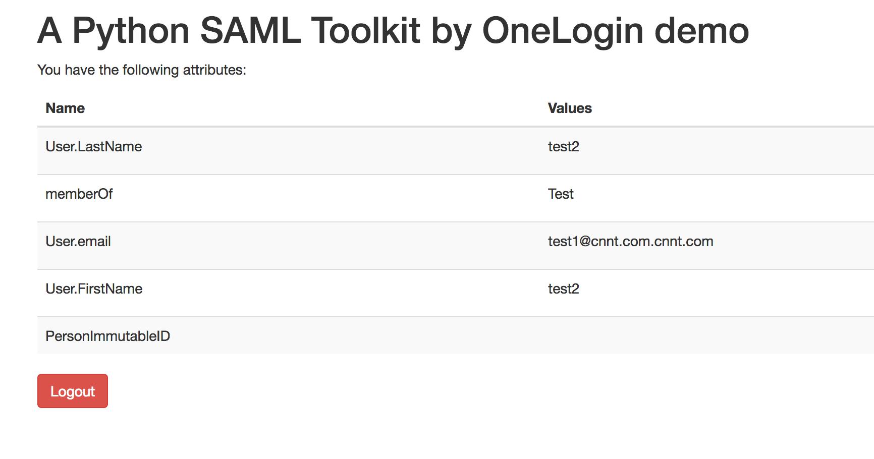 Python-SAML | 安全小飞侠的窝